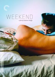 Weekend [2011] [Criterion] (DVD)