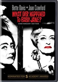 What Ever Happened to Baby Jane (DVD)