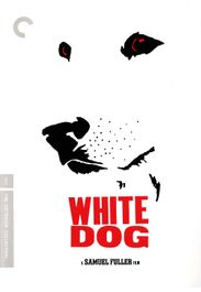 White Dog [1982] [Criterion] (DVD)