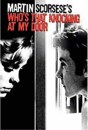 Who's That Knocking at My Door? (DVD)