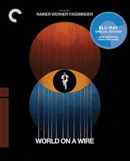 World on a Wire [1973] [Criterion] (BLU)