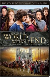 World Without End  [Miniseries] (DVD)