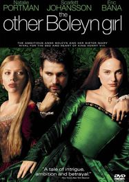 The Other Boleyn Girl (DVD)