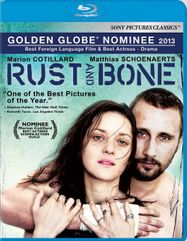 Rust and Bone (BLU)