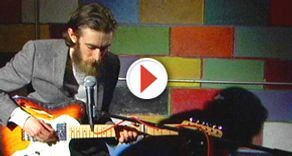 Keaton Henson - Green Room Session