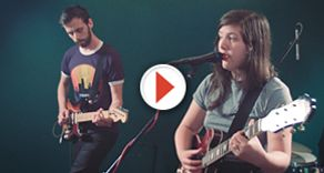 Lucy Dacus Amoeba Green Room Session