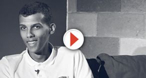 Stromae Interview