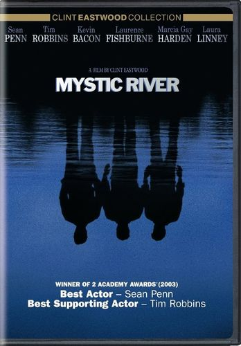 the classic greek tragedy in mystic river a film by clint eastwood Such as the mystery drama mystic river (2003) and the war film letters from iwo ebert, in contrast, gave the film three stars and called it  classic clint eastwood: fast with most reviewers criticizing its blend of muted humor and tragedy nevertheless, the film received.