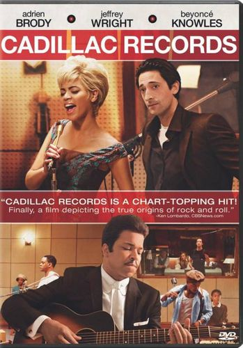 cadillac records dvd amoeba music. Cars Review. Best American Auto & Cars Review