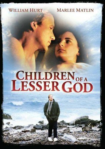 Children of a Lesser God (DVD) - Amoeba Music