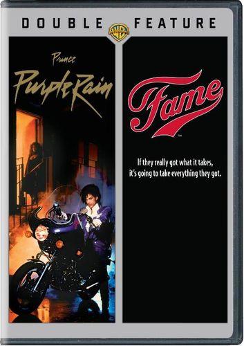 Purple Rain Fame Dvd Amoeba Music