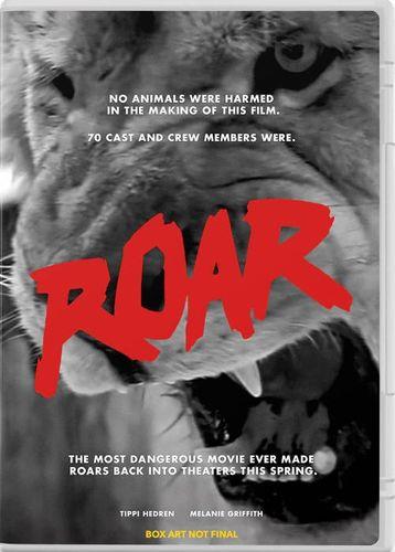 Roar 1981 Dvd Amoeba Music