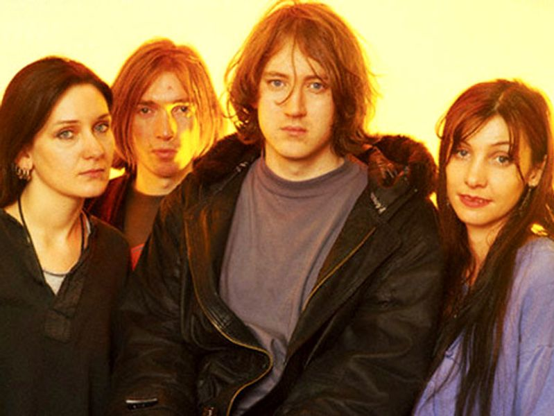 My Bloody Valentine Amoeba