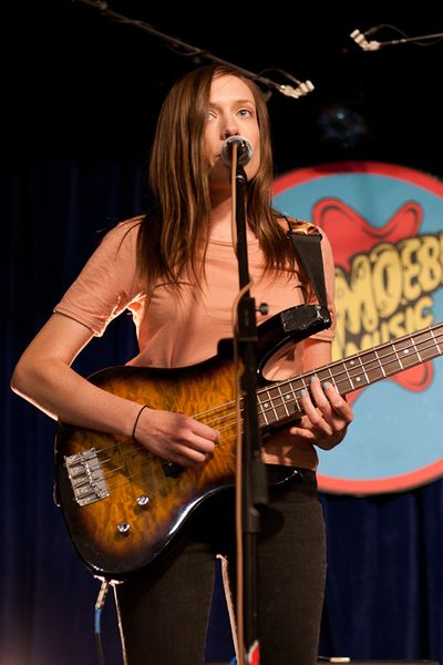 kim free amoeba hollywood