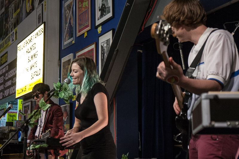 haunted summer live at amoeba