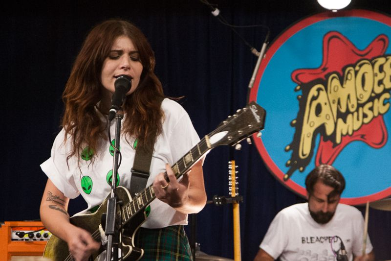 best coast amoeba