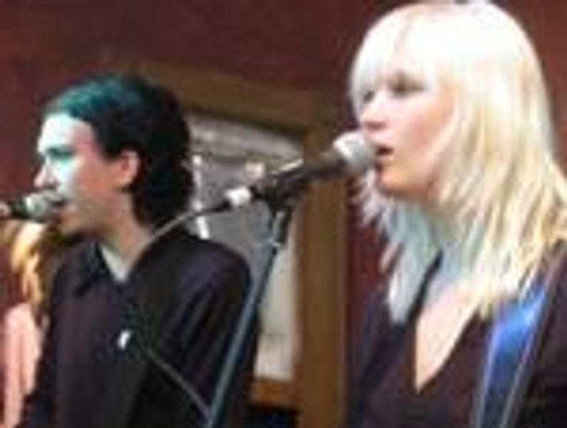 the raveonettes amoeba