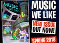 Our New Spring 2018 Music We Like Books Are Available Now