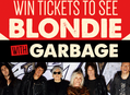 Win Tickets To See Blondie and Garbage at the Hollywood Bowl