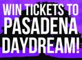 Win Tickets to See The Cure & More at Pasadena Daydream