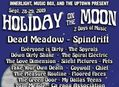 Holiday On The Moon in Oakland