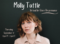 Molly Tuttle - Virtual In-Store