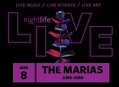 Nightlife Live in San Francisco August 8