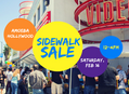 Sidewalk Sale at Amoeba Hollywood 2/16