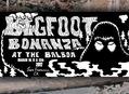 Bigfoot Bonanza in San Francisco