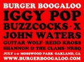 Burger Boogaloo in Oakland July 1-2