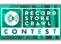 Record Store Crawl Contest