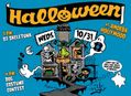 Halloween Events at Amoeba Hollywood