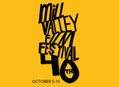 Mill Valley Film Festival October 5-15