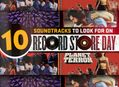 10 Record Store Day Soundtracks