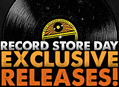 Record Store Day Releases 2017