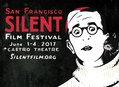 San Francisco Silent Film Festival June 1-4