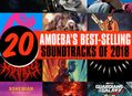 The 20 Best Selling Soundtracks of 2018