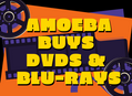 Amoeba San Francisco & Berkeley Need Your Blu-rays & DVDs