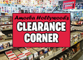 Amoeba Hollywood Has a New Clearance Corner