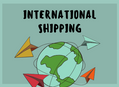 International Shipping Is Temporarily Unavailable Due to COVID-19