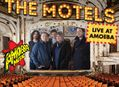 The Motels Are Performing at Amoeba Hollywood & San Francisco