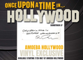 'Once Upon A Time In Hollywood' 2LP Exclusive