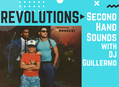Revolutions Set with DJ Guillermo at Amoeba San Francisco September 30th