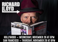 Richard Lloyd Live at Amoeba Hollywood & Amoeba San Francisco