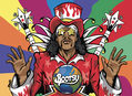 Bootsy Collins Album Signing at Amoeba Hollywood January 31st
