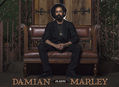 Damian Marley Album Signing at Amoeba Hollywood Tuesday, July 25