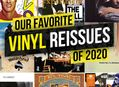 Our Favorite Vinyl Reissues Of 2020