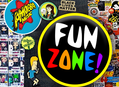Introducing The Fun Zone at Amoeba Hollywood