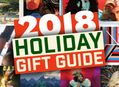 Amoeba Holiday Gift Guide 2018