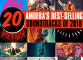 The 20 Best Selling Soundtracks of The Year at Amoeba Music